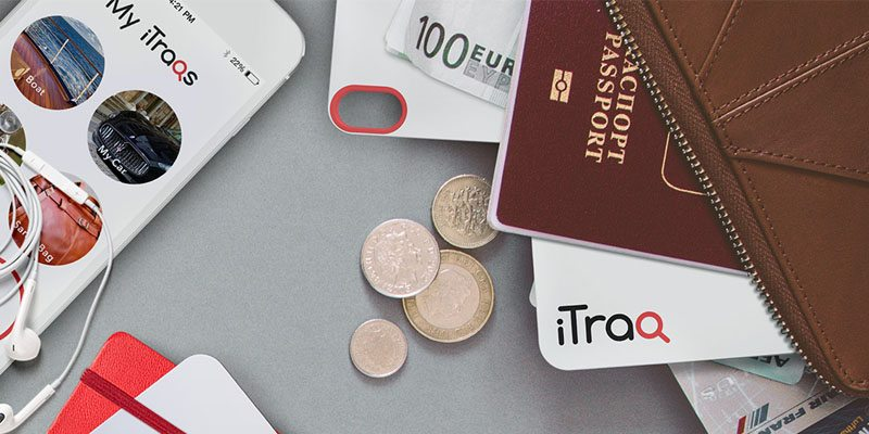 iTraq review