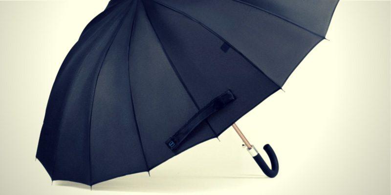Kisha umbrella review