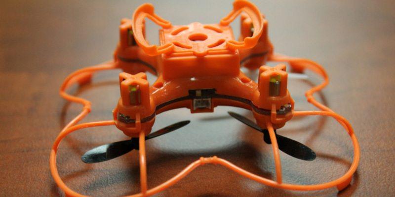 Nano Drone for Beginners quadcopter