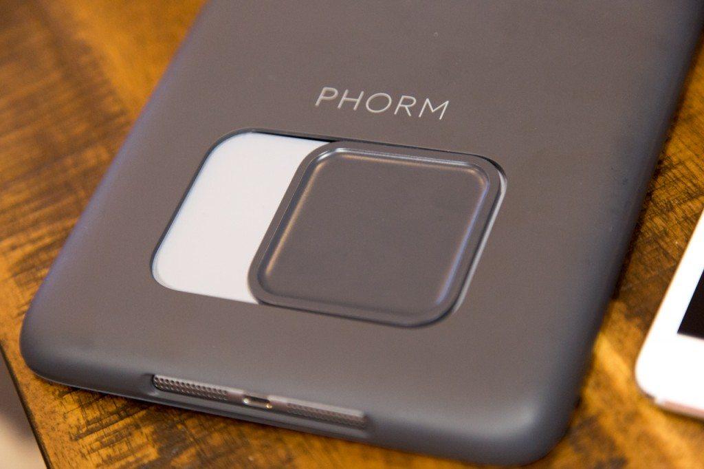Phorm Switch