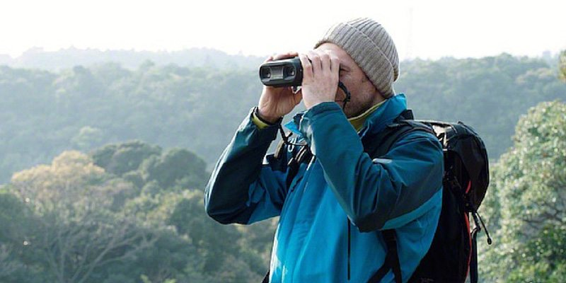 Sony HD Recording Binoculars