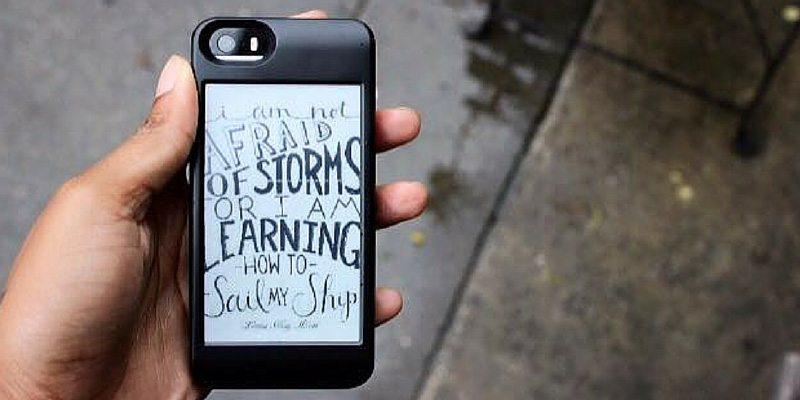 popslate iphone case customizable