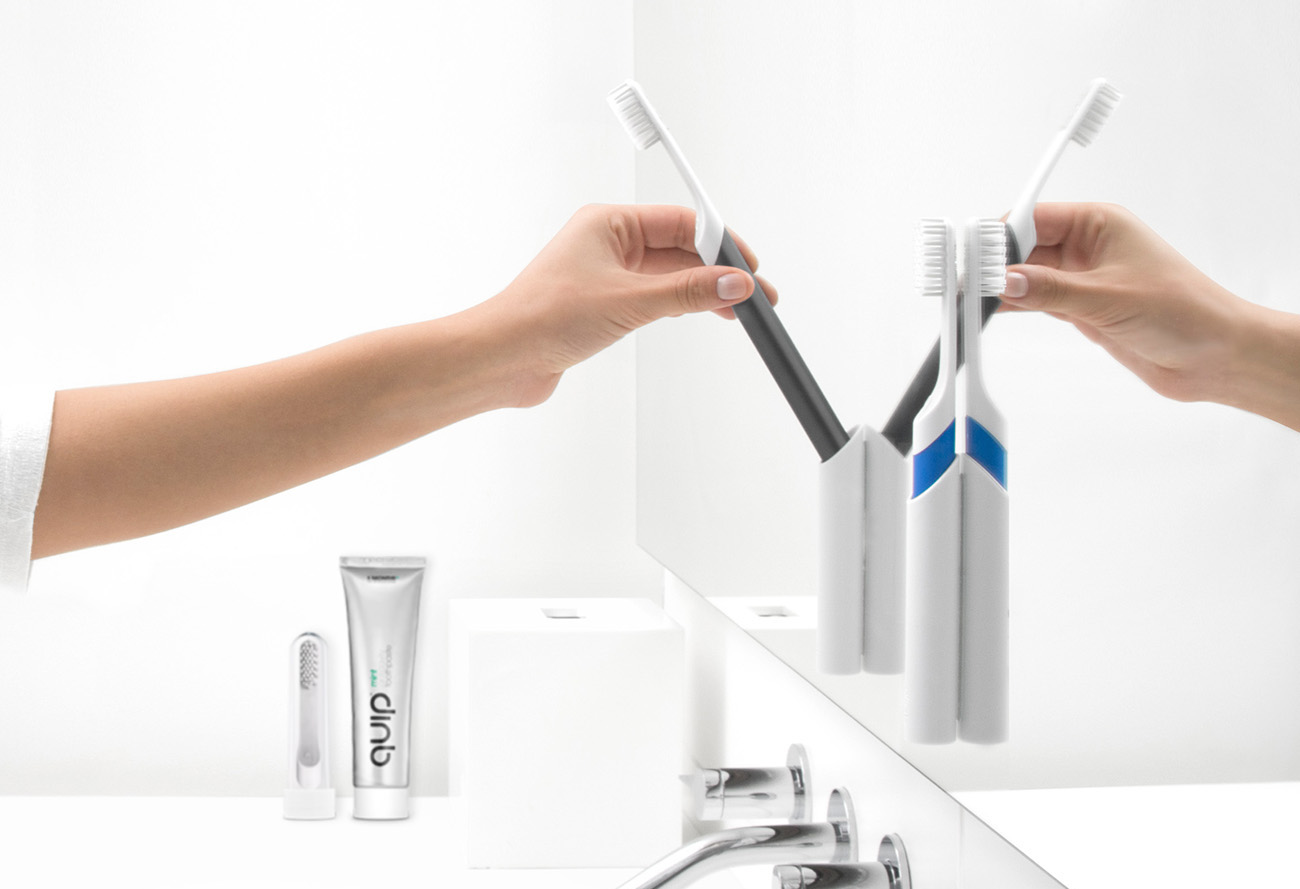 quip – Modern Oral Care