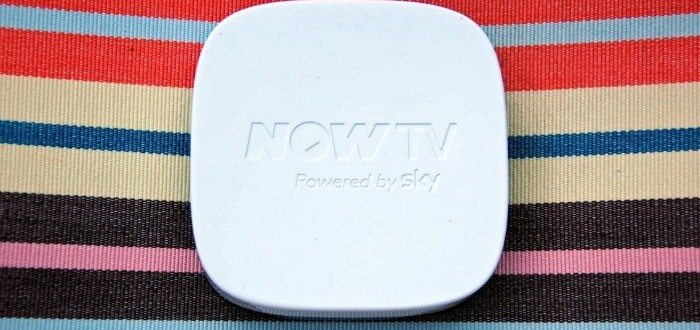 Sky Reveals the Now TV Box, but Can It Compete?