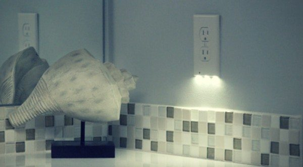 SnapPower Guidelight is an Impressive Reinvention of Your Everyday Nightlight