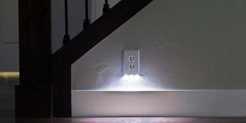 SnapPower Guidelights indoor lighting