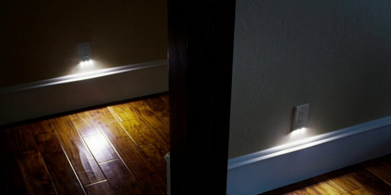 SnapPower Guidelights smart lighting