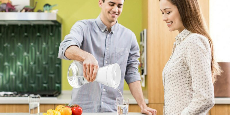 soma glass carafe filters