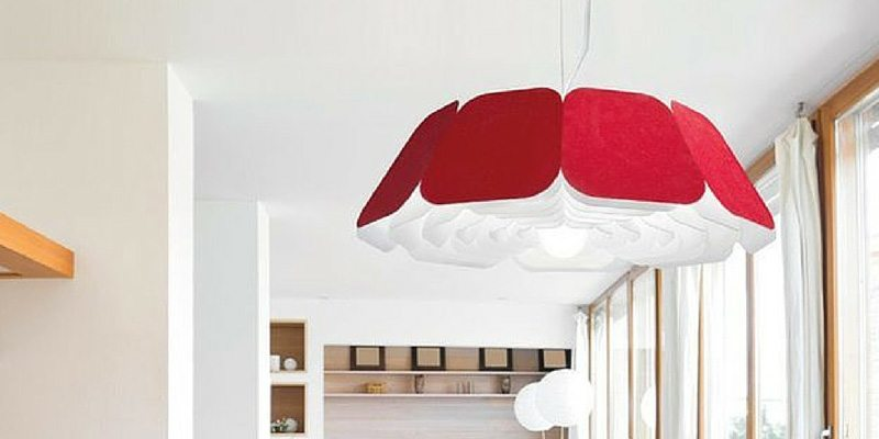 Malaga Small Suspension Lamp