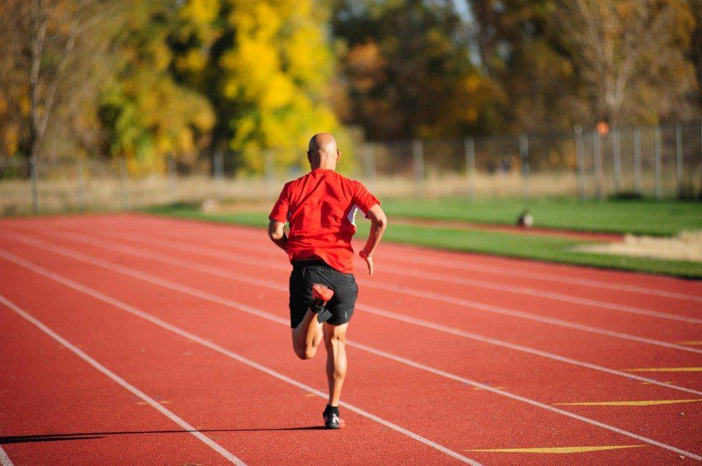 Stryd runner