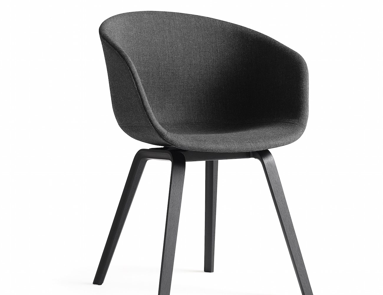 About A Chair By Hay