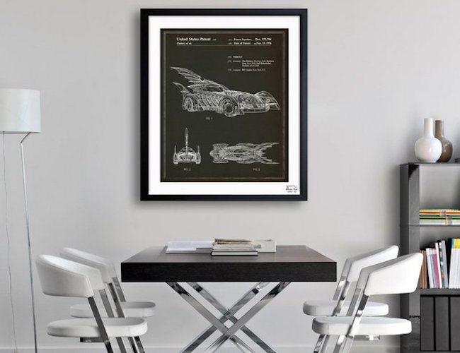 Batmobile+1996+Blueprint