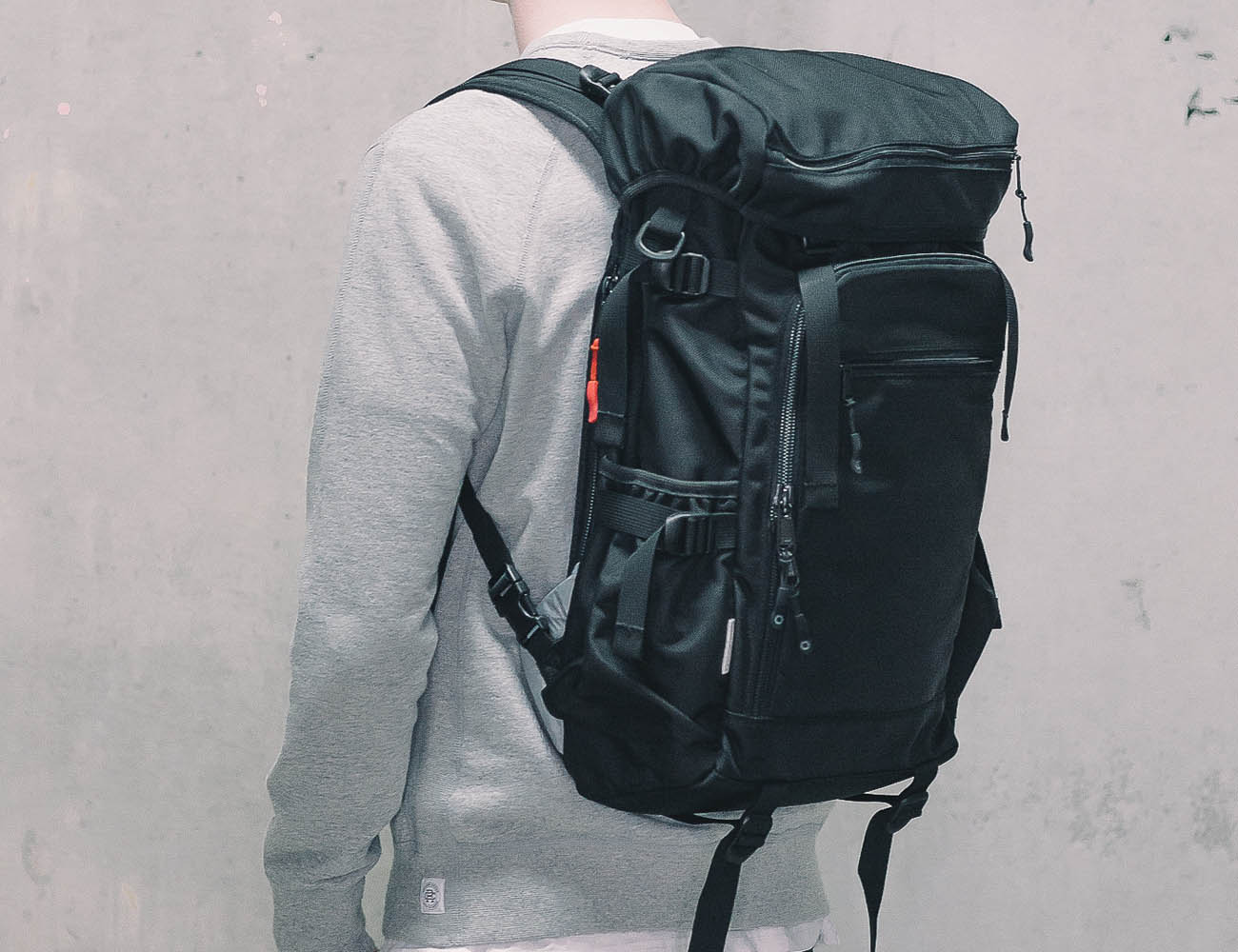 Black+Utility+Backpack+By+DSPTCH