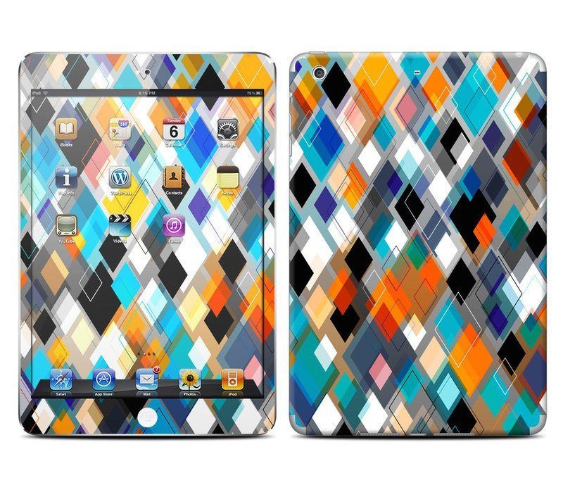 Calliope iPad Skin by DecalGirl