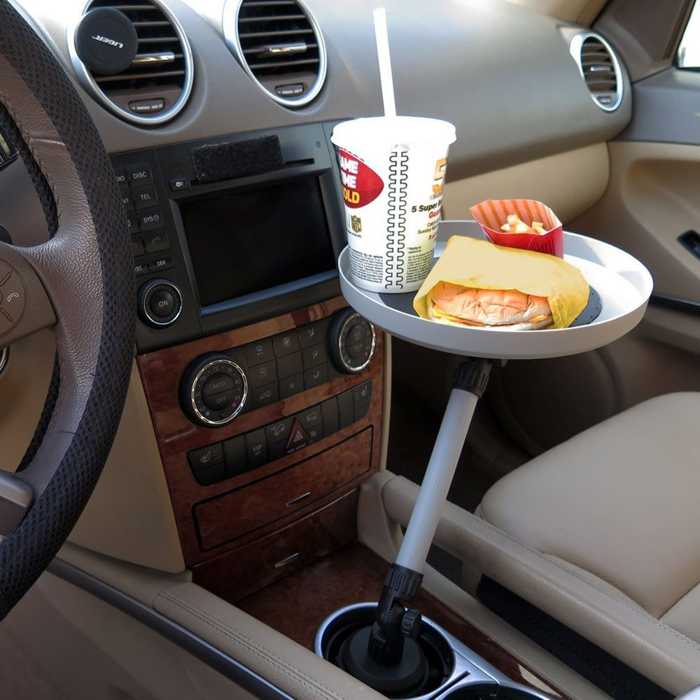 Cup+Holder+Swivel+Tray