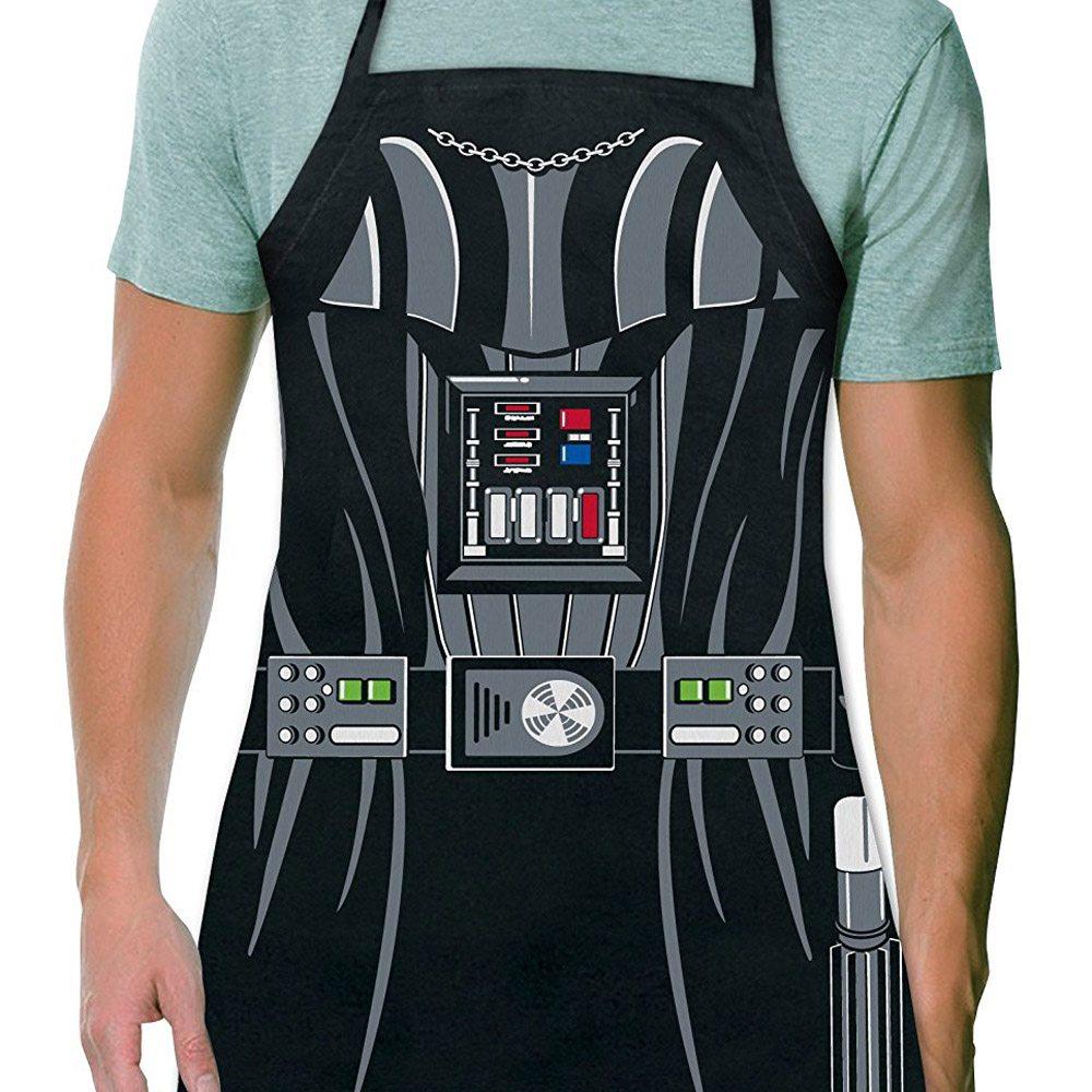 Darth Vader Kitchen Apron