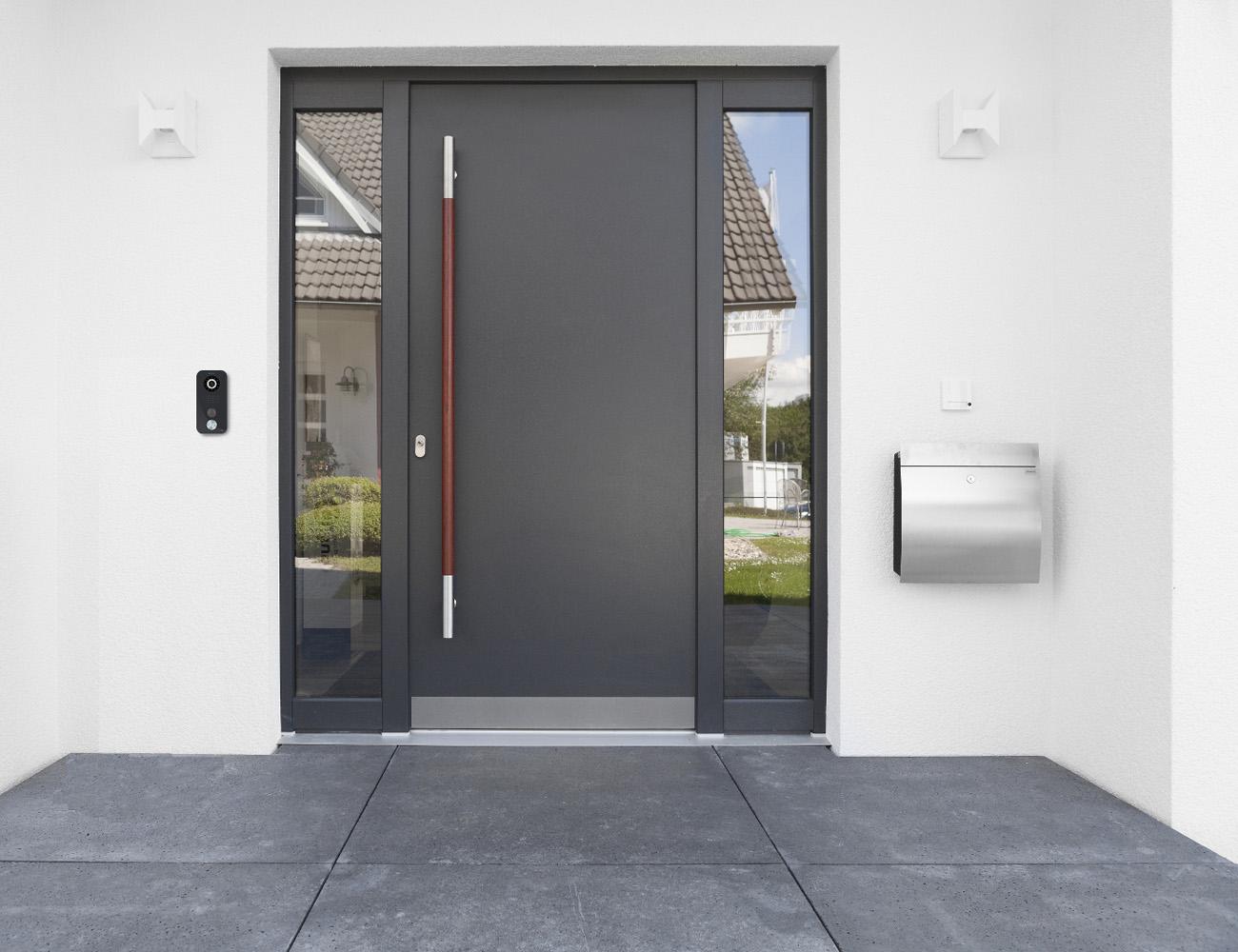 DoorBird Home Automation ... & DoorBird Home Automation » Gadget Flow