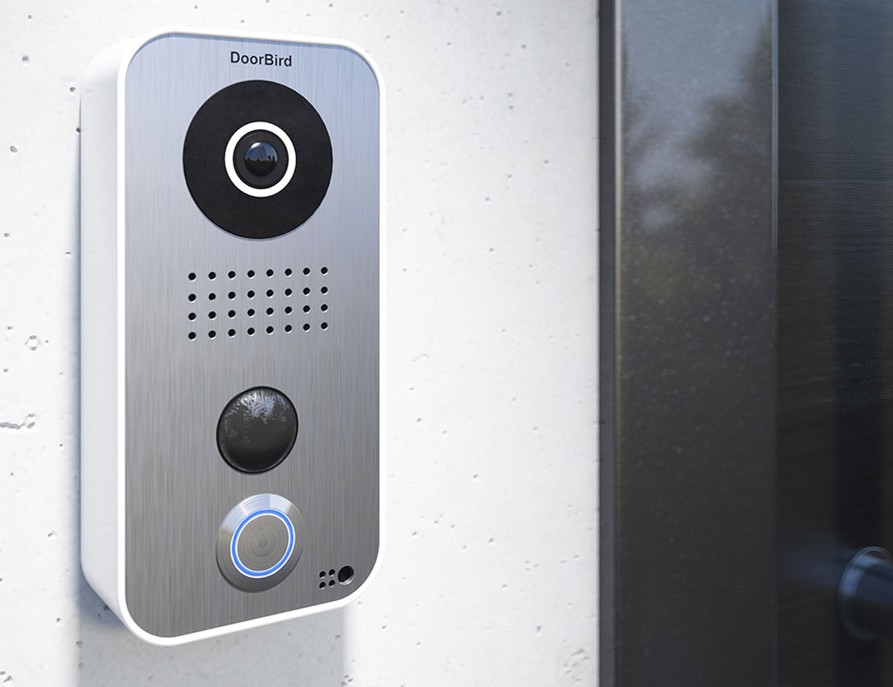 DoorBird Home Automation