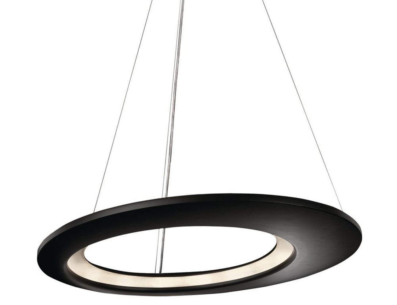 Ecliptic Pendant – An Interplanetary Pendant Lamp Design