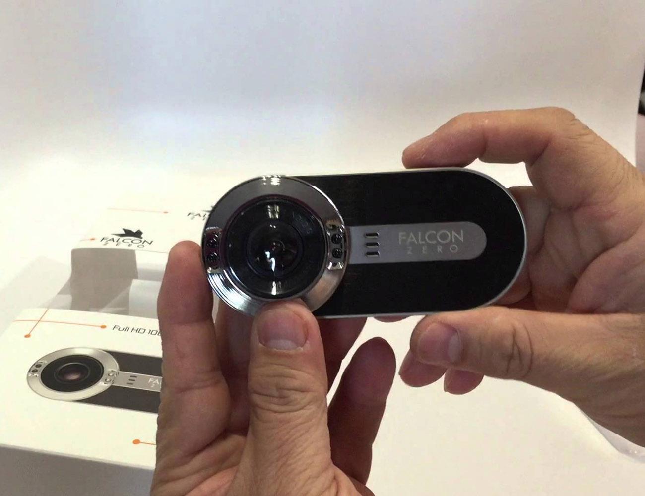 Falcon+Zero+GPS+Dashcam