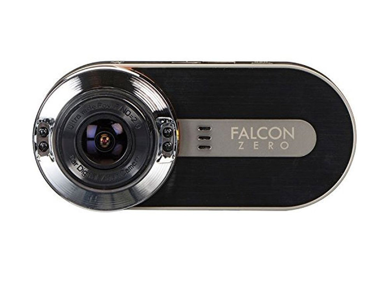 Falcon Zero GPS Dashcam
