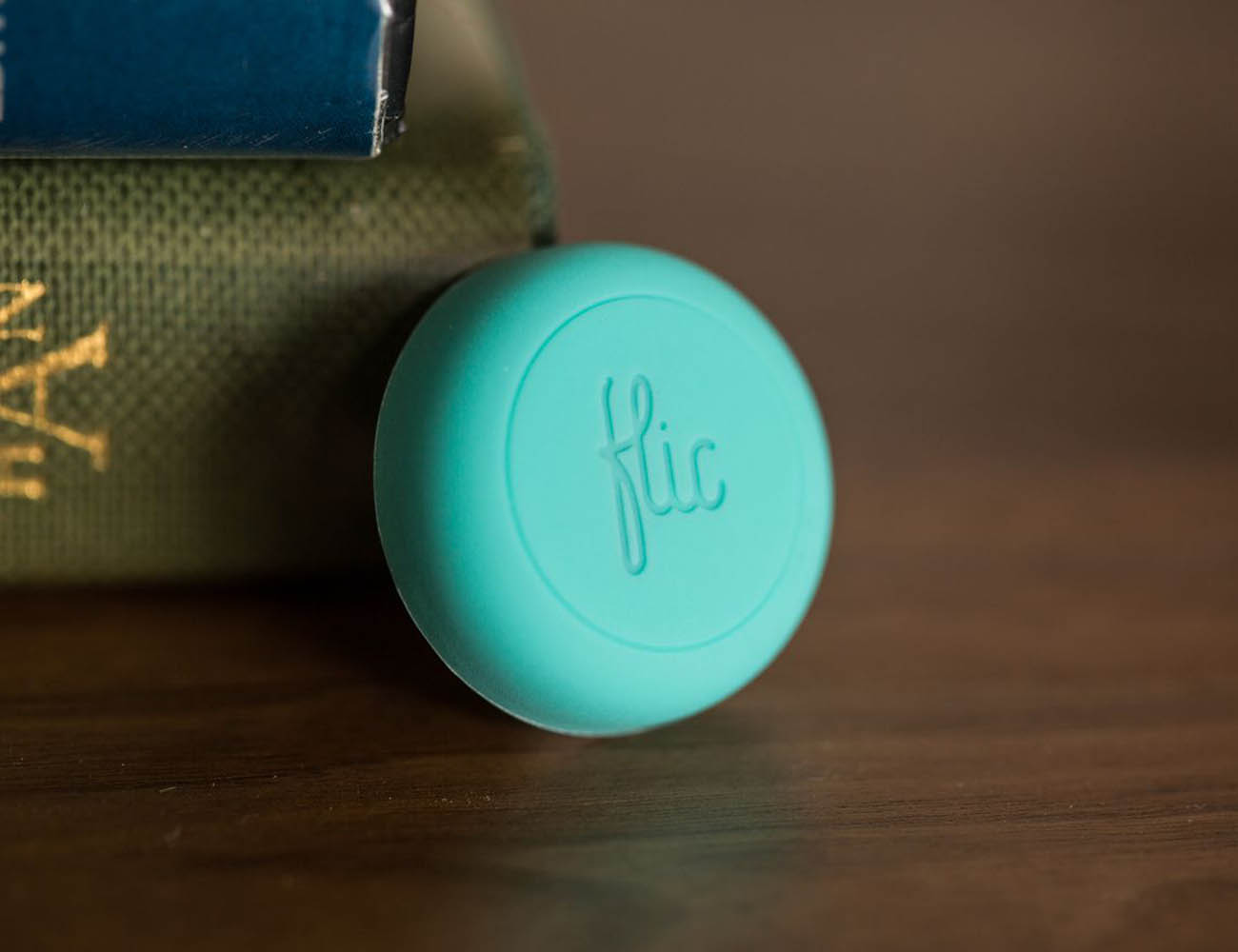 Flic – The Wireless Smart Button