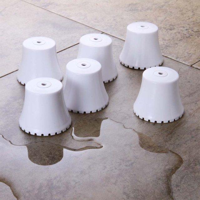 Flood Buzz Water Leak Detector