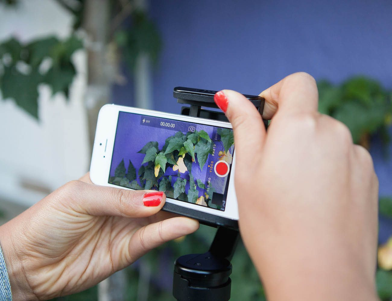 Fly-X3 – The Handy Motorized Phone Stabilizer