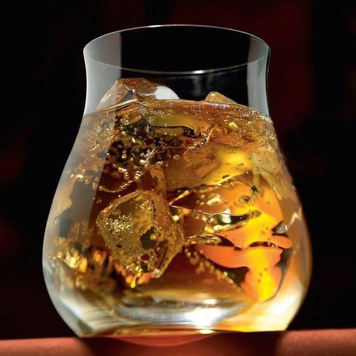 Glencairn Wide-Bowl Whiskey Glasses