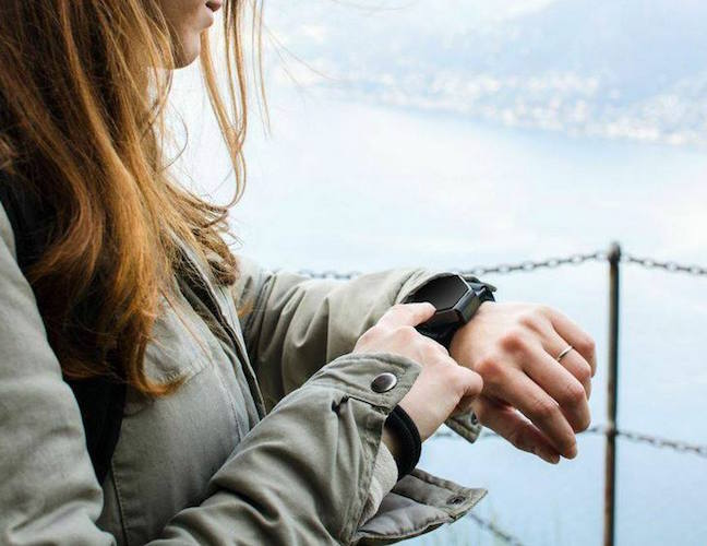 HIRIS: The First Wearable Computer, For Everyone