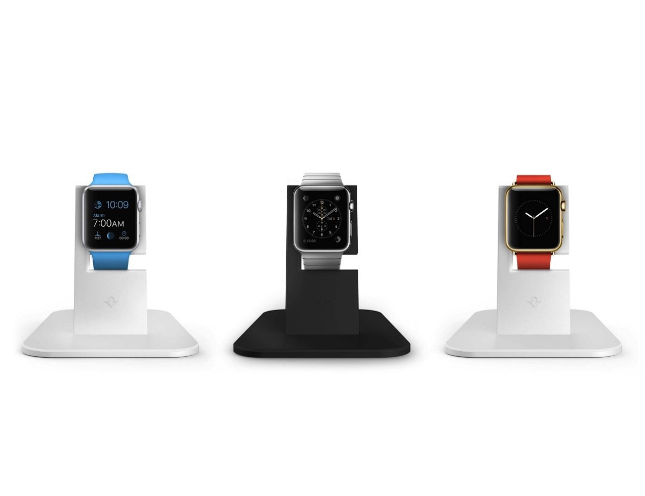 HiRise For Apple Watch By Twelve South