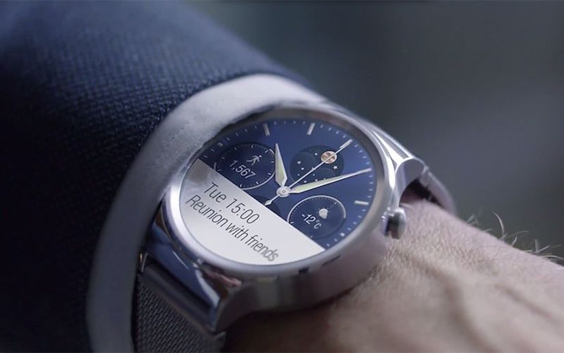 Huawei+Android+Watch