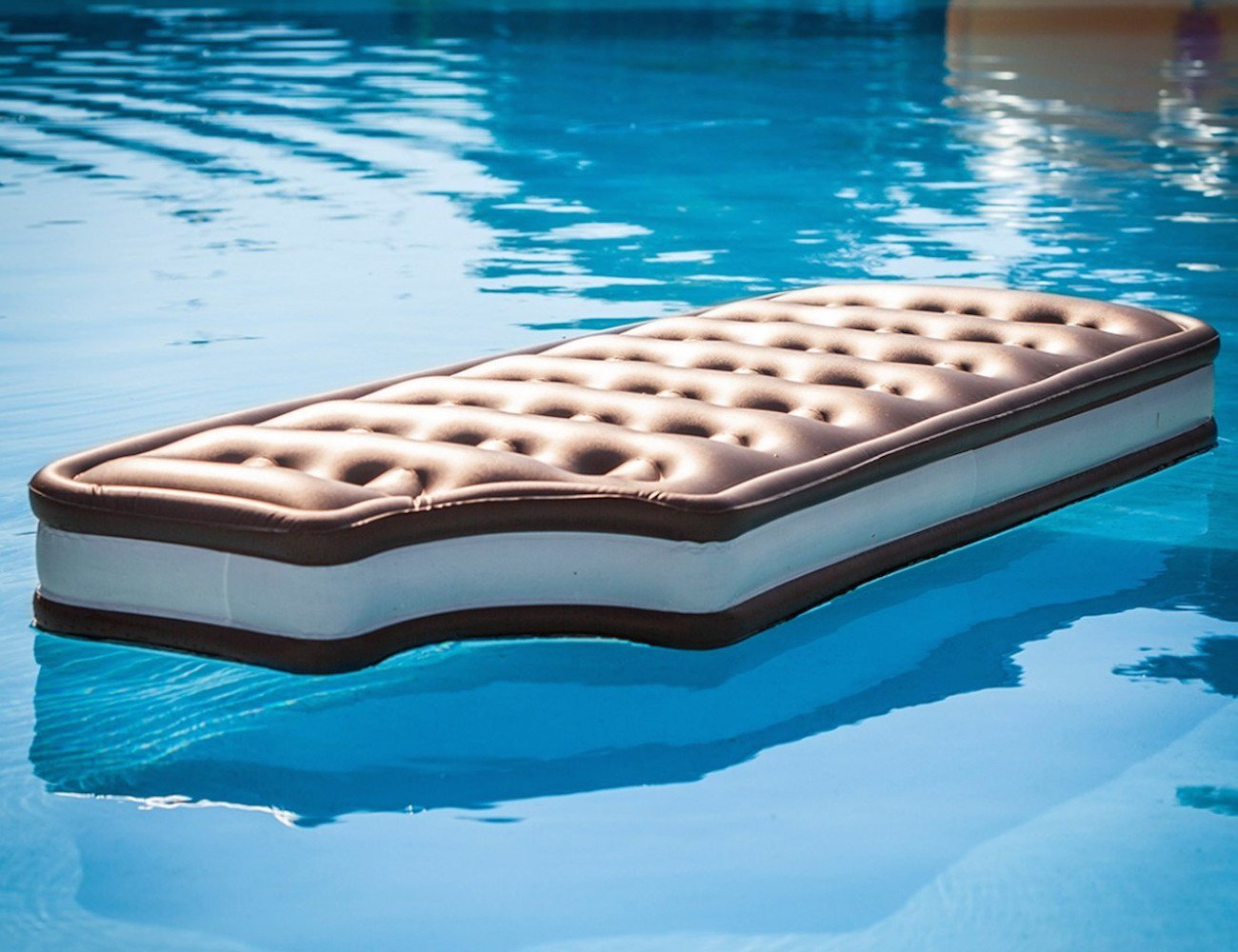 Ice Cream Sandwich Pool Float Review The Gad Flow