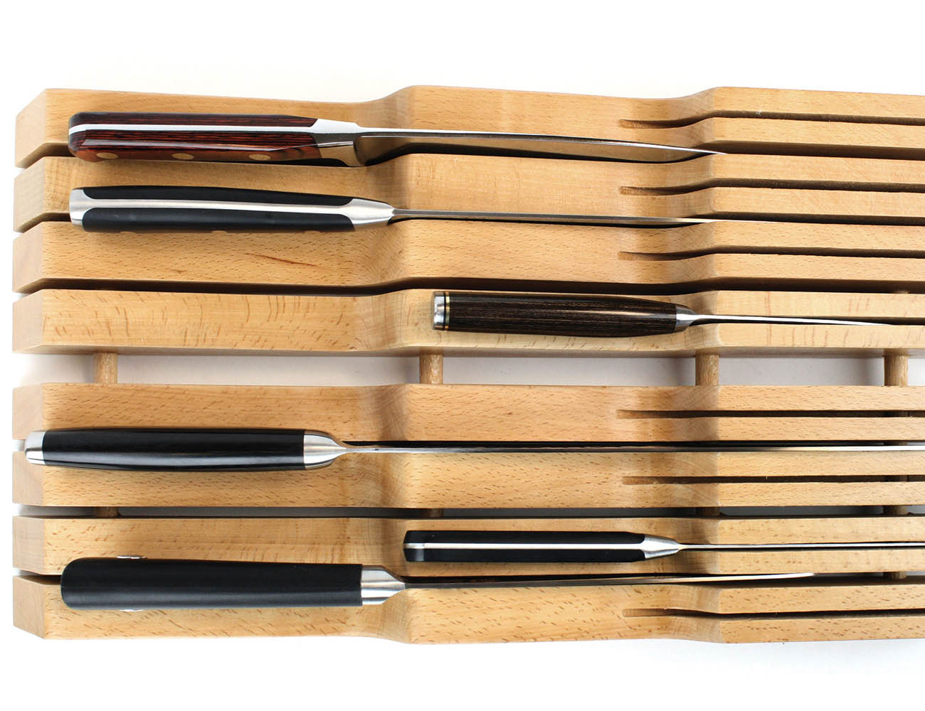 In-Drawer Knife Block by Wusthof