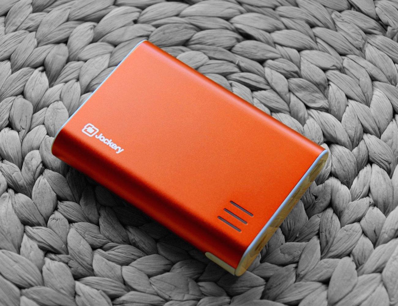 Jackery Giant+ 2-USB Portable External Battery Charger