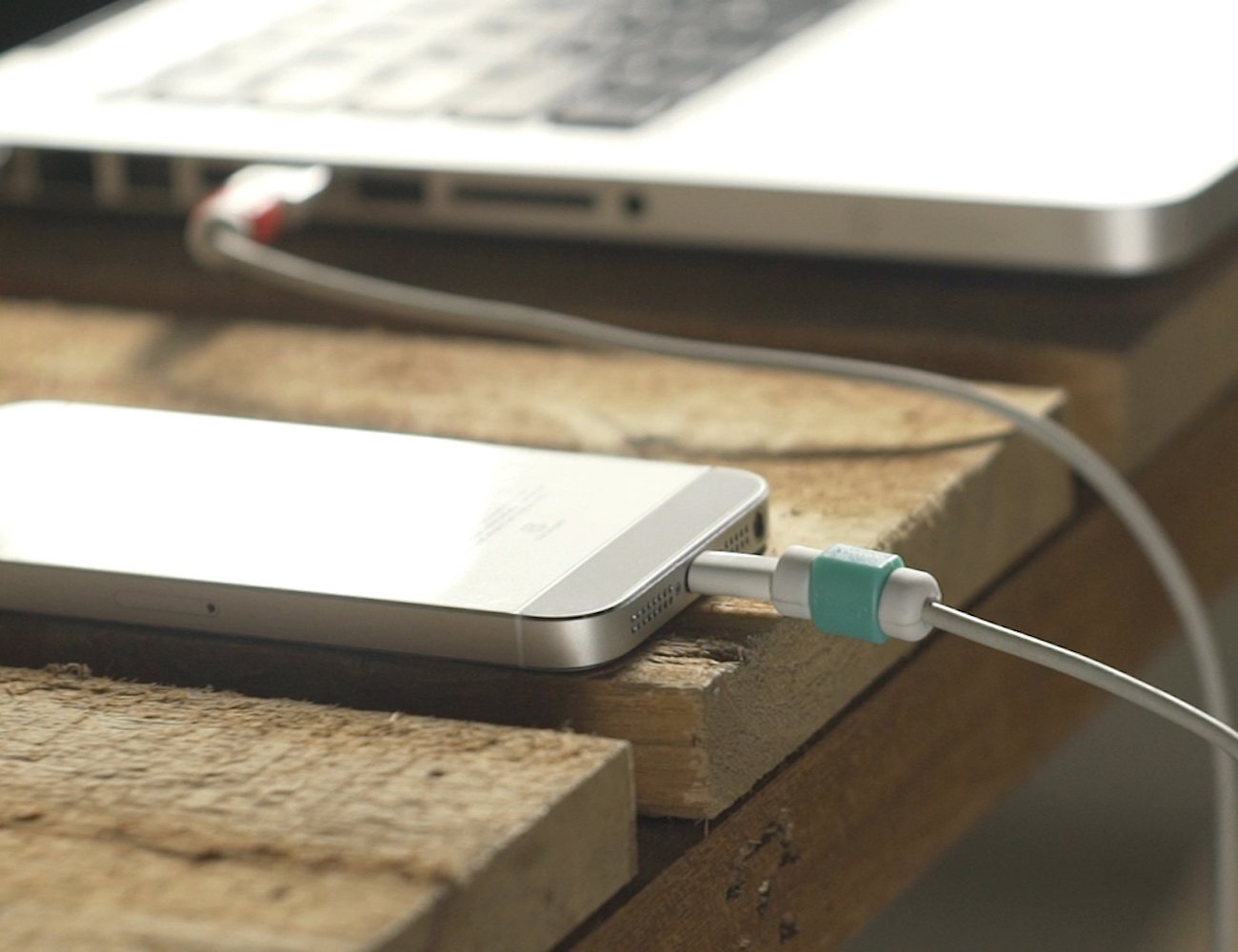 Lightning Saver and Magsafe Saver