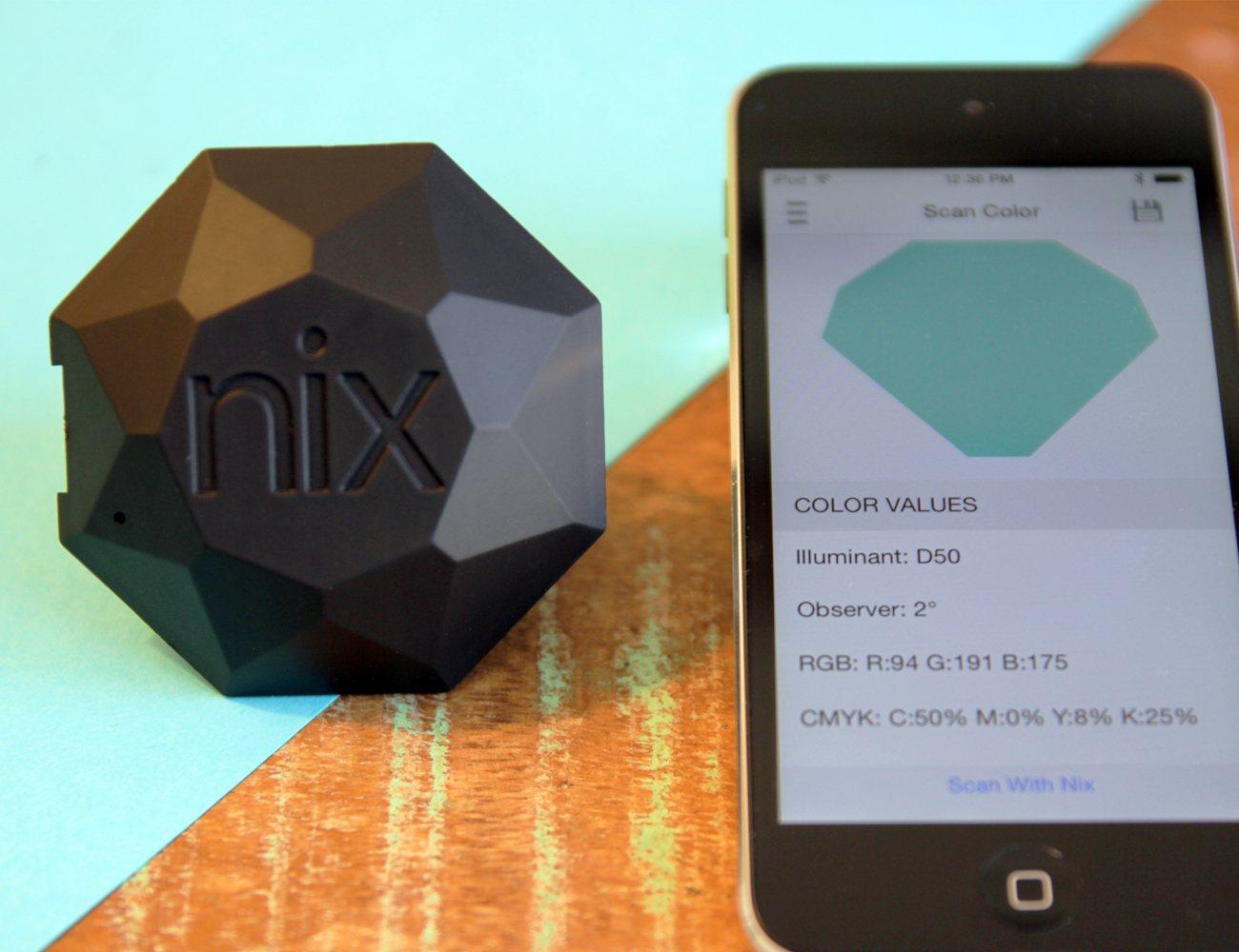 Nix Pro Color Sensor 187 Review