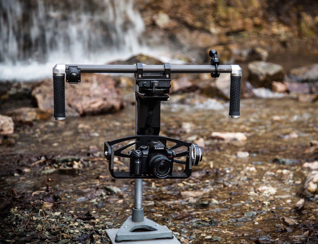 Origin Camera Stabilizer