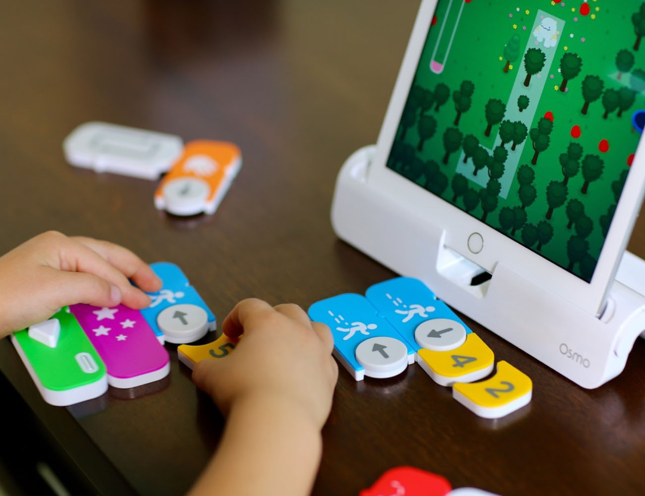 Osmo Masterpiece Drawing Aid for iPad
