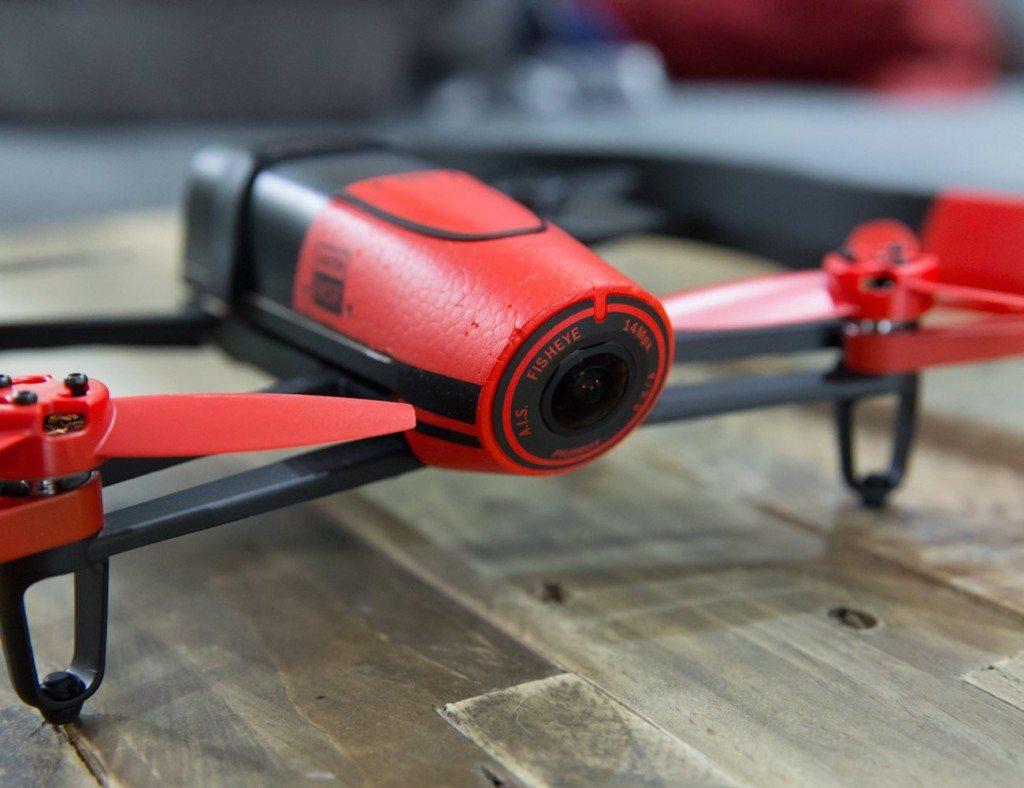 Parrot+Bebop+Drone