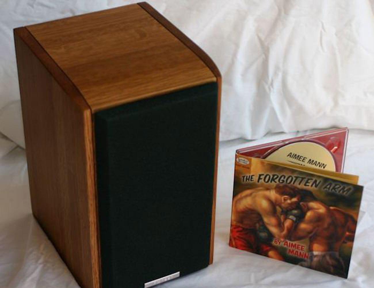 Pioneer S-A4SPT-PM Pure Malt Speaker