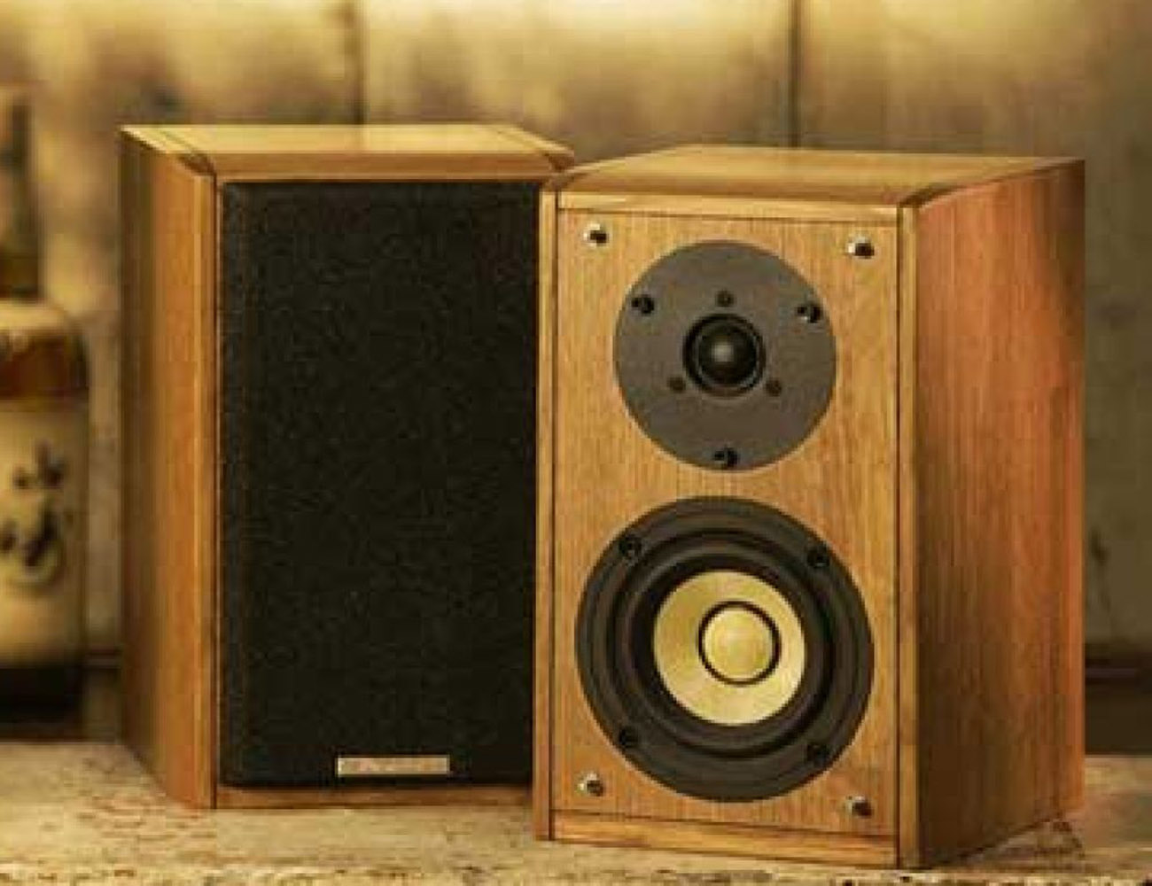 Pioneer S-A4SPT-PM Pure Malt Speaker