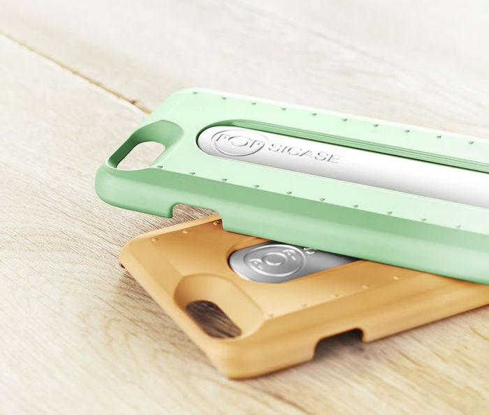 Popsicase | The iPhone 6/6s Case with a Built In Selfie Stick