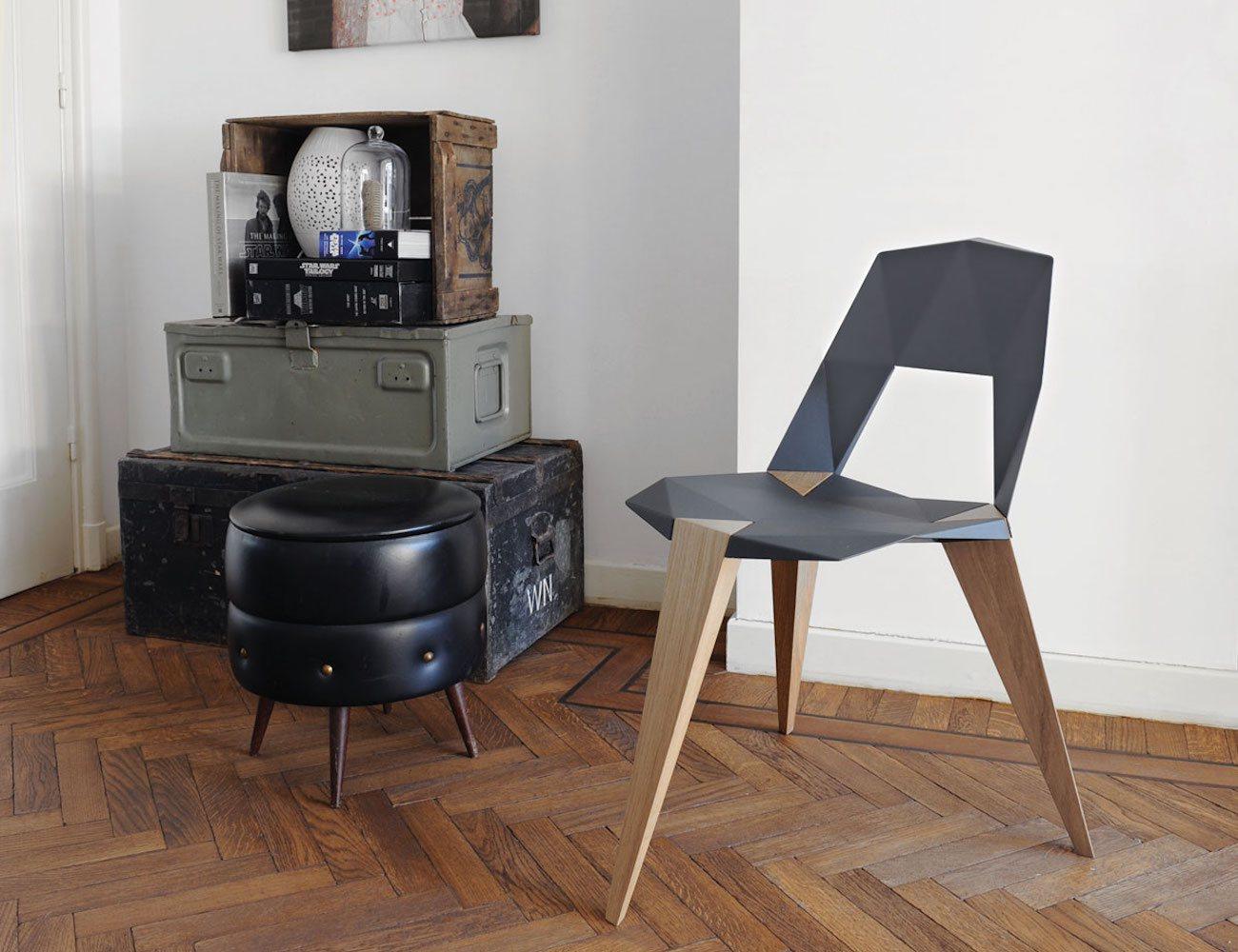 Pythagoras+Chair+By+Sander+Mulder