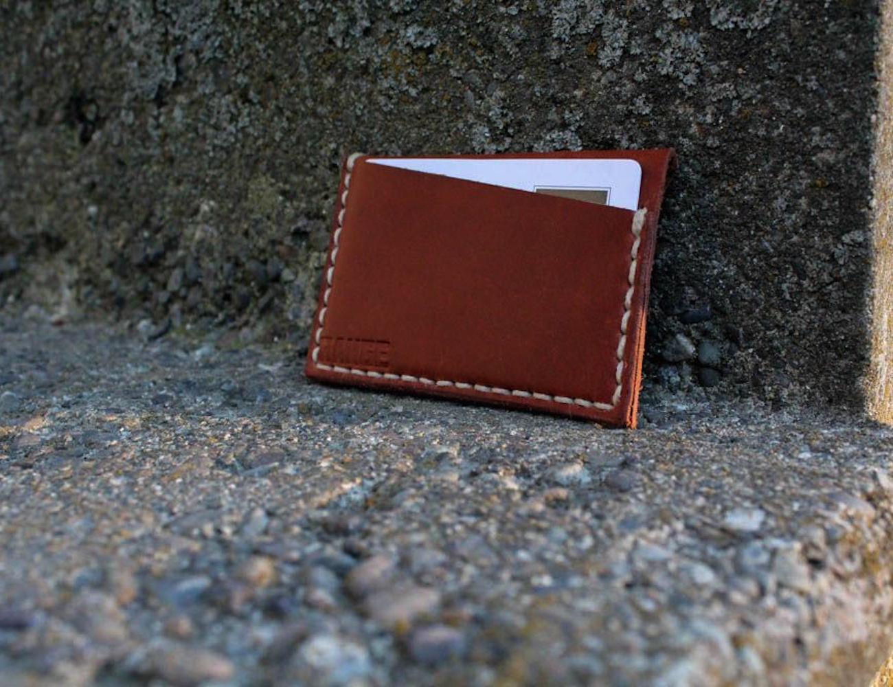 Range Minimalist Wallets