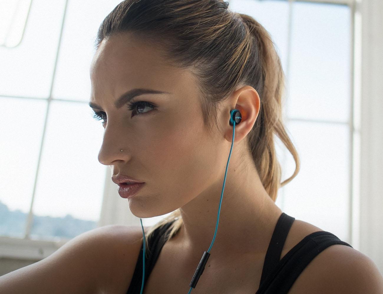 Relays Sport Wireless Headphones by SOL REPUBLIC