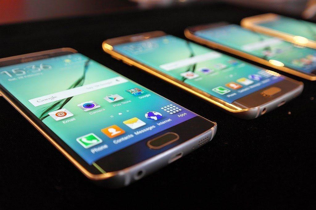 Samsung-Galaxy-S6-Samsung-Galaxy-S6-Edge-1