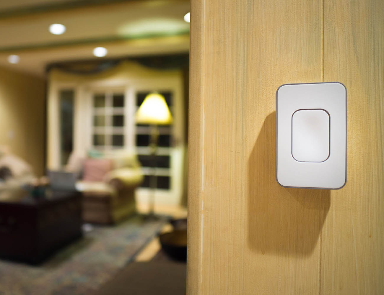 Switchmate – Smart Lighting Made Simple