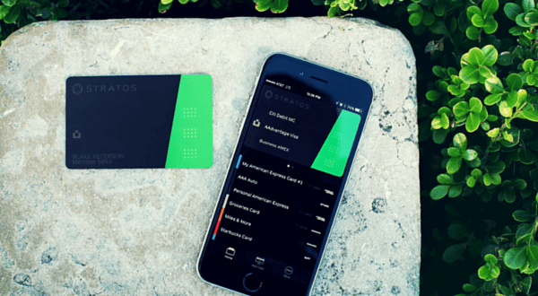 Goodbye Clutter – Stratos Card is Here to Consolidate Your Wallet