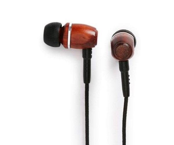 The Bowerys Cherry Earbuds by LSTN